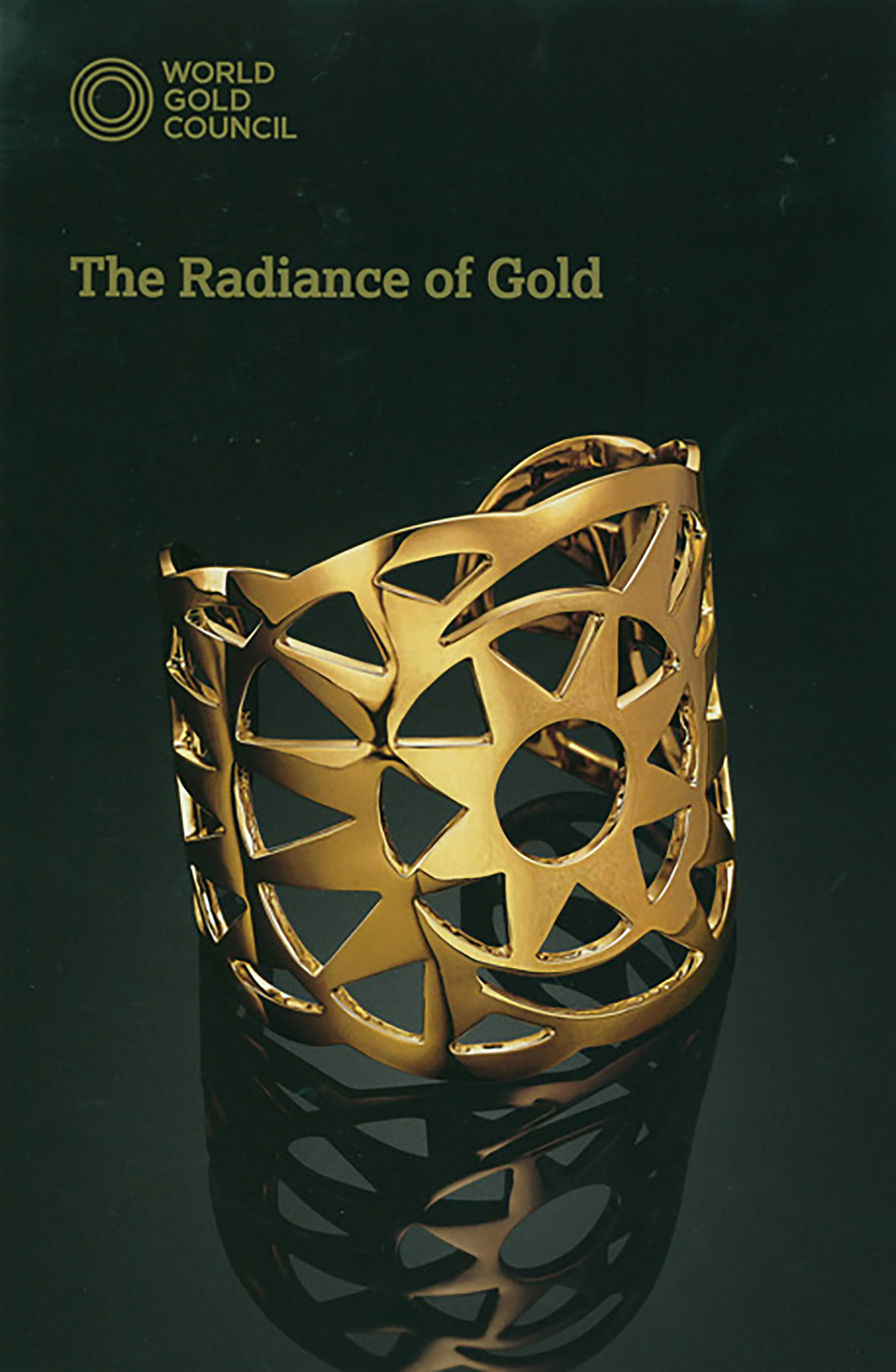 WGC Radiaance of Gold May 2012